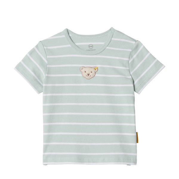 Steiff ♥ Unisex T-Shirt ♥ HARBOR GRAY