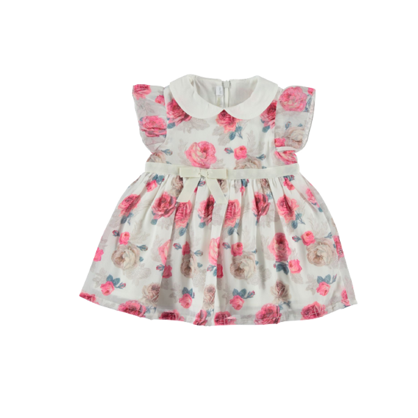 Festliches Babykleid  ROSES DREAM von Minibanda