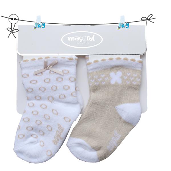 Baby-Socken Unisex von mayoral