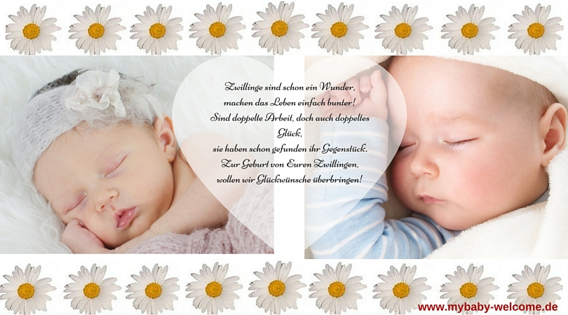 Gedichte Und Sprüche Zur Geburt Mybaby Welcome