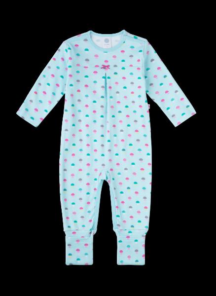 Sanetta Baby-Pyjama PILZLEIN von Sanetta