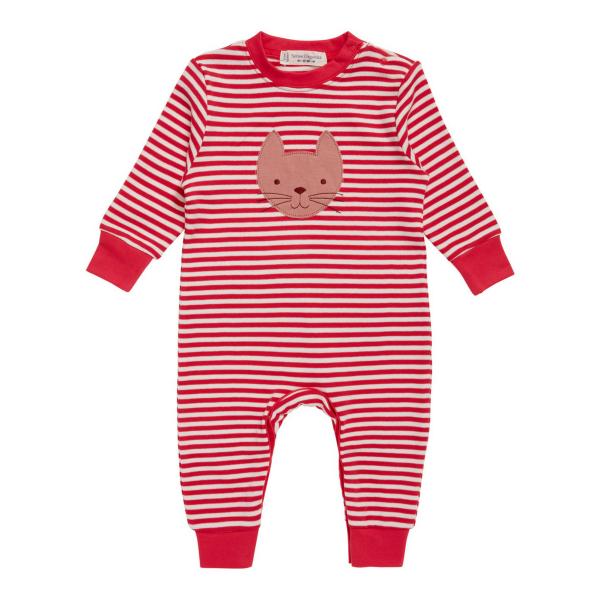Baby- Mädchen Strampler Sense Organics Retro 1723711