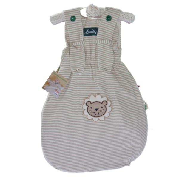 Baby Schlafsack Lotties Bio Bambini