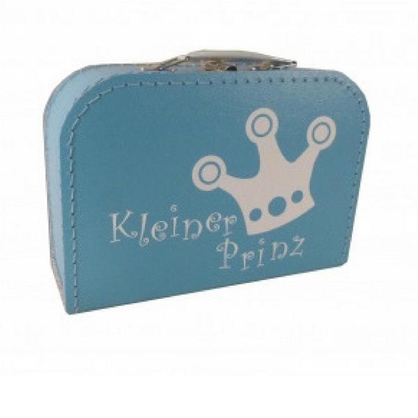 Kinder Papp-Koffer Kleiner Prinz