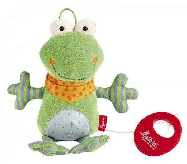40781-Spieluhr-Frosch