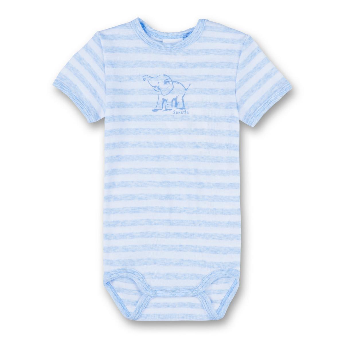 NEU ♥ Baby Strampler Nicki ♥ Baby  Erstausstattung Unisex Overall Schlafanzug