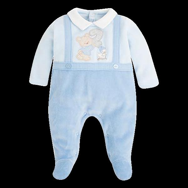 Overall Pyjama LITTLE BOY von Mayoral