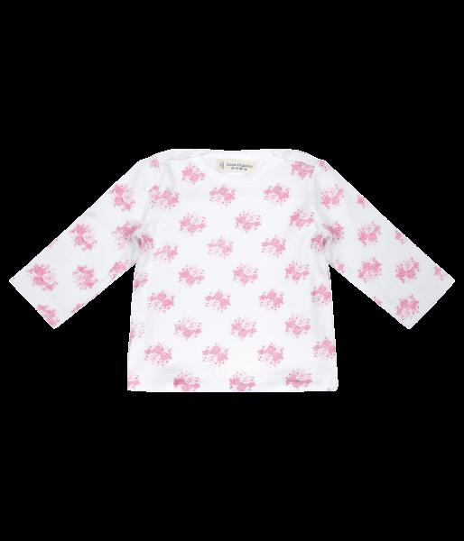 Baby-Shirt  ROSES  von Sense Organics