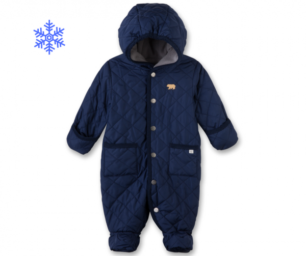 Baby Wintermode fiftyseven