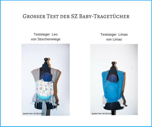 Grosser-Test-der-SZ-Baby-Traget-cher