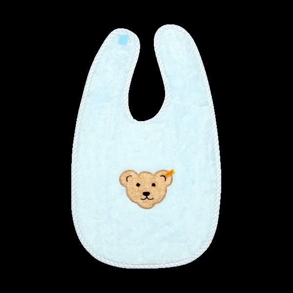 Lätzchen BLUE  BEAR von Steiff