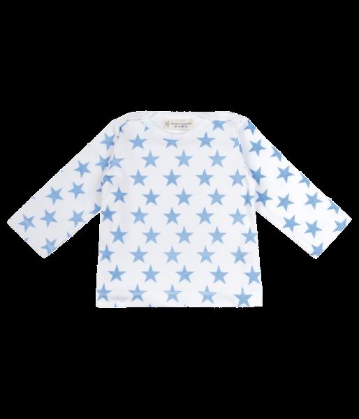 Baby-Shirt BIG STARS  von Sense Organics