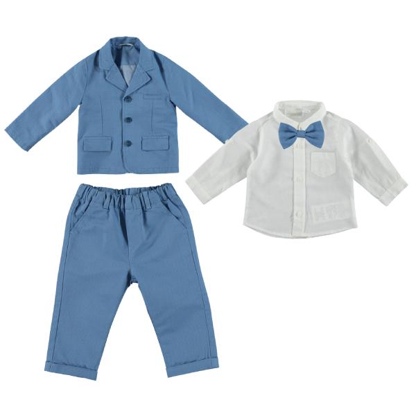Festlicher Anzug für Jungen von Minibanda