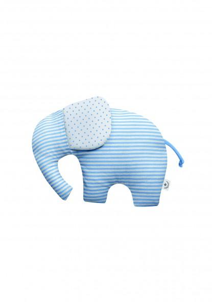Knistertier ELEPHANT BLUE von Bellybutton