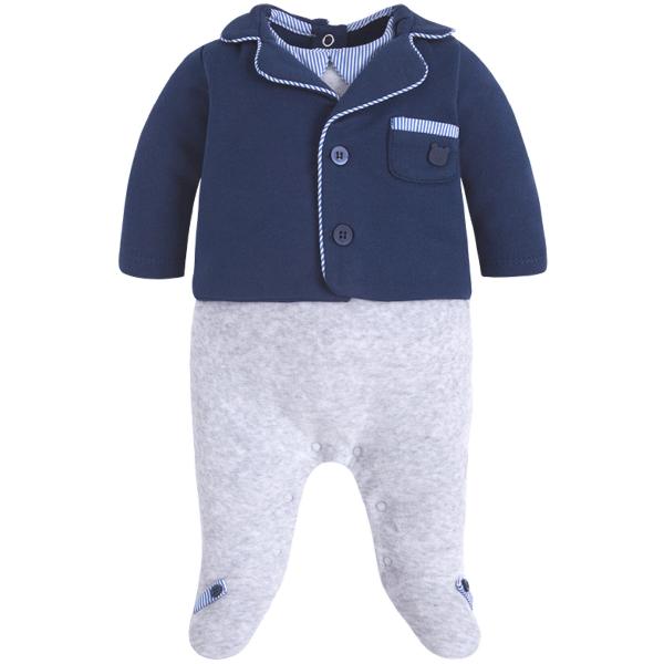 Festliches Baby-Strampler FELIX 2603 Mayoral