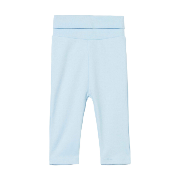 Steiff ♥ Jungen Leggings, WINTER SKY, L001912511