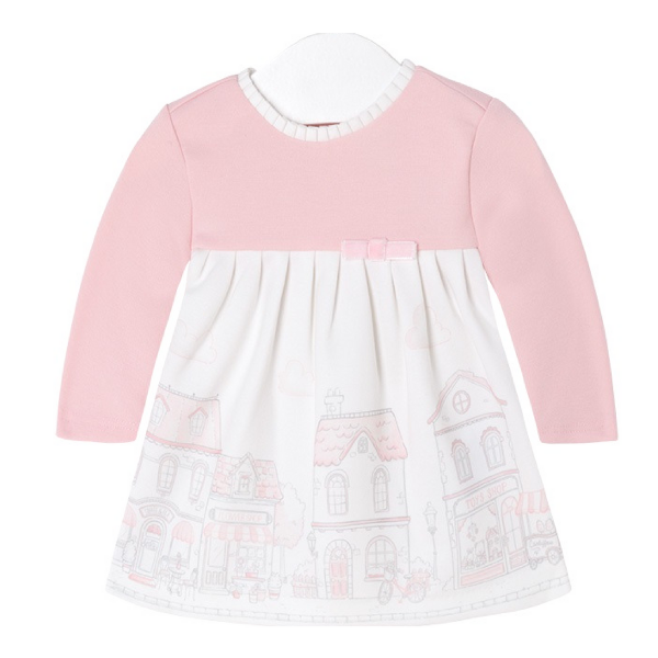 Mayoral  Festliches Babykleid NICE DREAM 2831