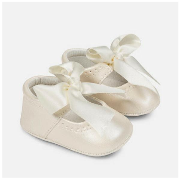 Taufschuhe Weiss Taufe Schuhe Babyschuhe Kleidung