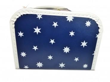 Kinderkoffer  Sternenhimmel