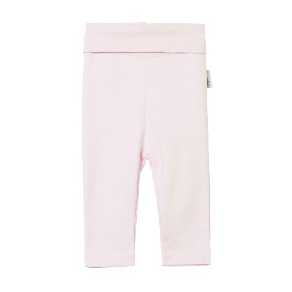Steiff ♥ Mädchen Leggings, BARELY PINK, L001912511