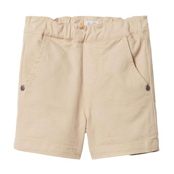 Steiff ♥ Jungen Shorts ♥ Bleached Sand