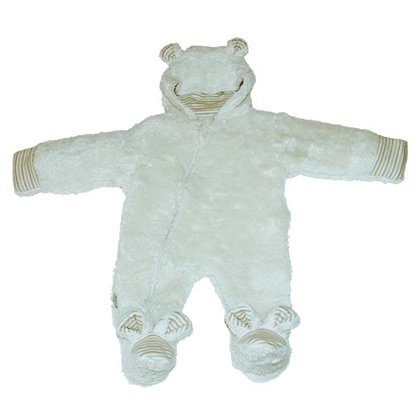 Baby-Winteroverall TEDDY von Lotties