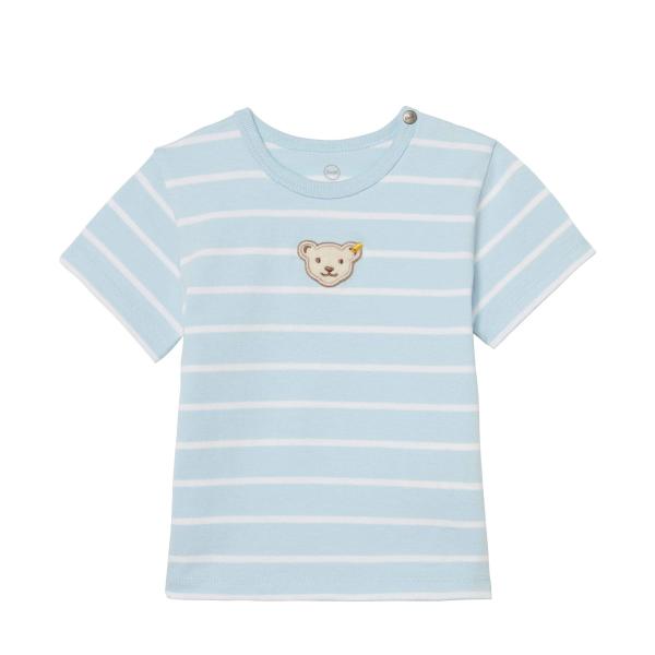 Steiff ♥ Jungen T-Shirt ♥ WINTER SKY