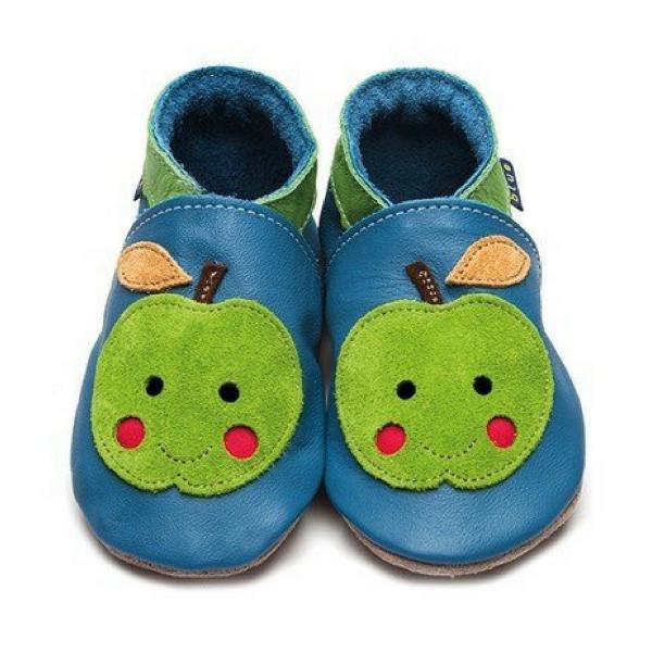 Apple Cheeks Baby Schuhe 2877