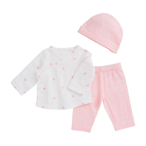 Newbornset aden+anais ROSE WATER 32003