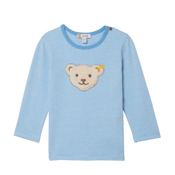 Steiff ♥ Jungen Langarm Shirt ♥ Marina