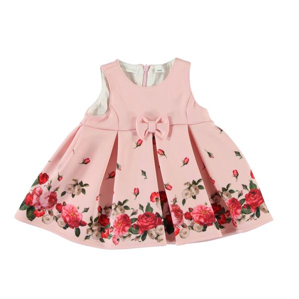 Baby-Sommerkleid von Minibanda